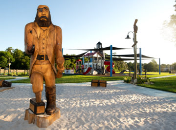 orlando florida aquatic themed playground 1