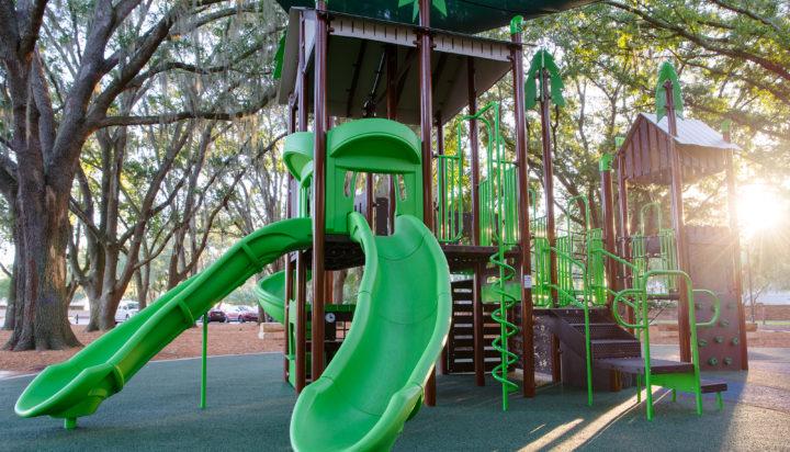 orlando florida wilderness themed playground 10