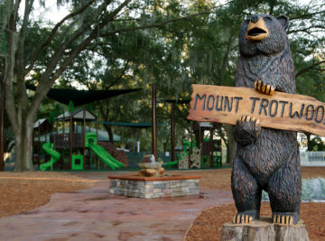 orlando florida wilderness themed playground 5