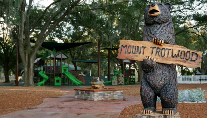 orlando florida wilderness themed playground 5