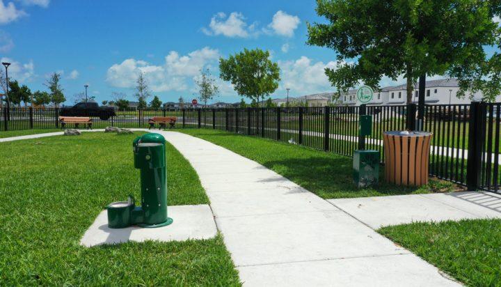 south florida community playground 1
