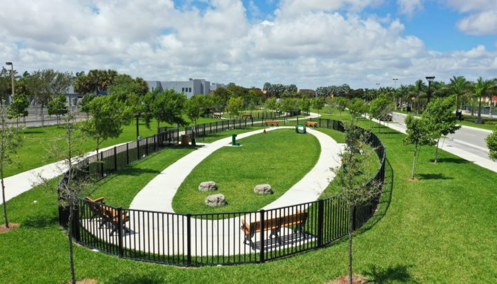south florida community playground 20