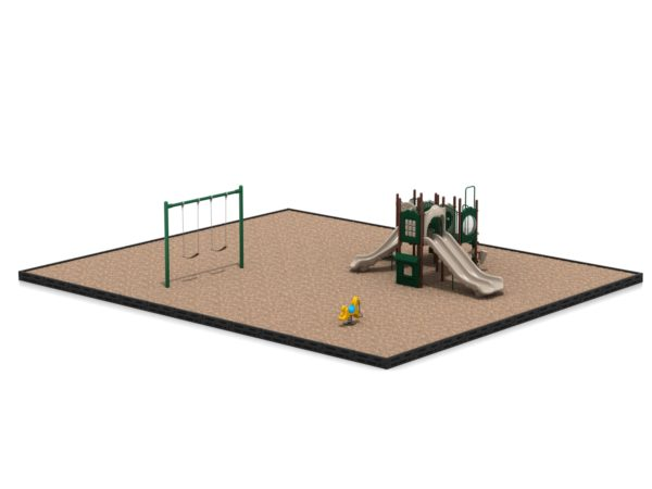commercial playground equipment bundle sale 1