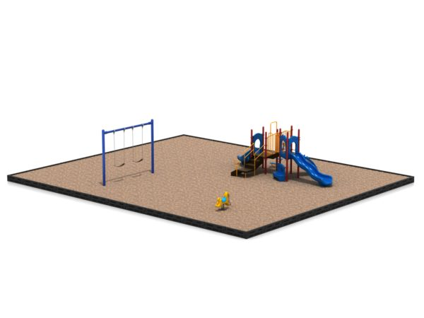 commercial playground equipment bundle sale 11