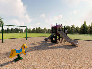 commercial playground equipment bundle sale 2