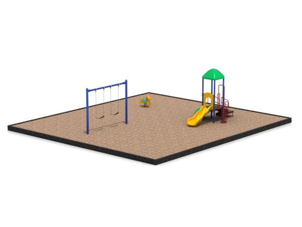 commercial playground equipment bundle sale 3