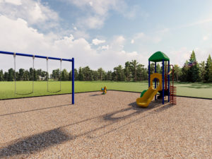 commercial playground equipment bundle sale 4