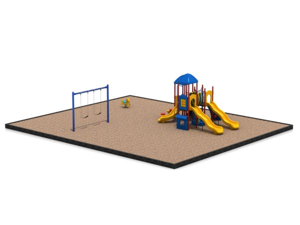 commercial playground equipment bundle sale 7