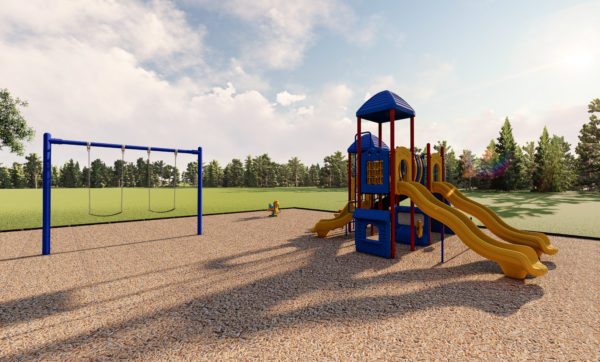 commercial playground equipment bundle sale 8