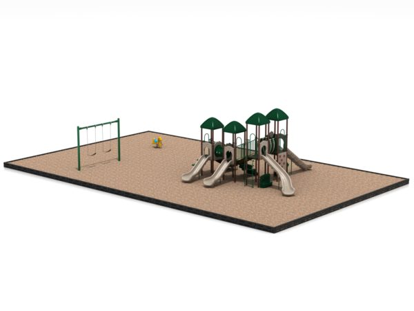 commercial playground equipment bundle sale 9