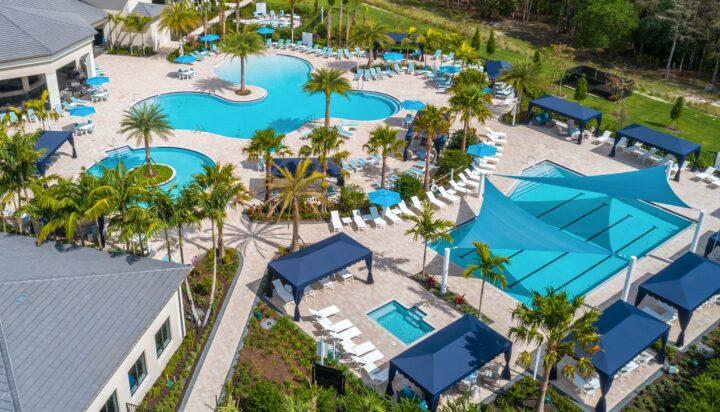 vbs resort style pools
