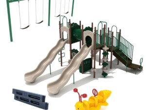 Complete Playground Packages